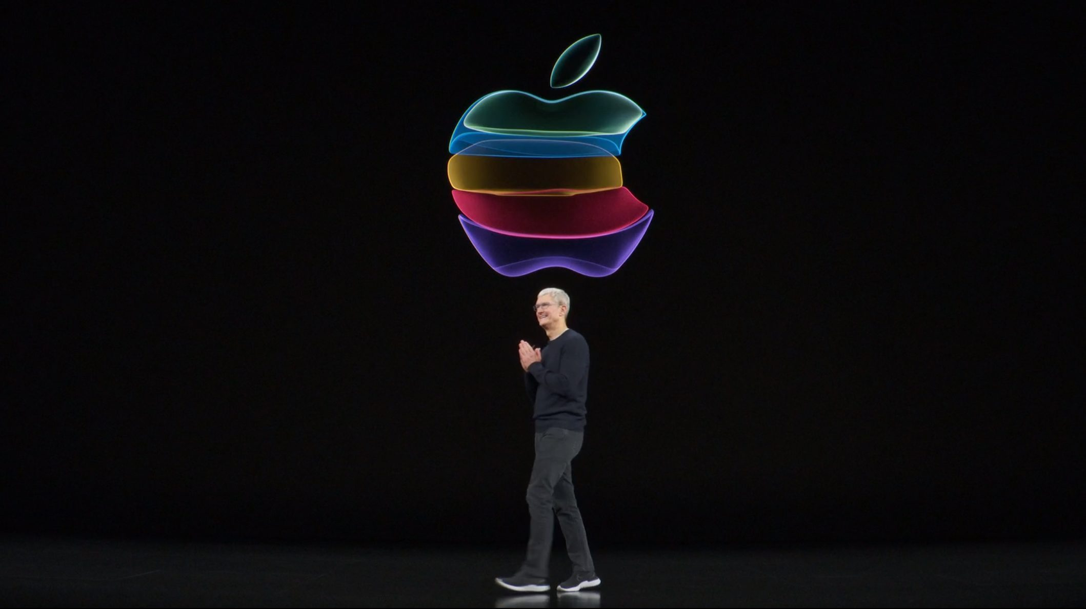 when is the next Apple event