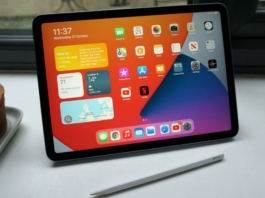 Tips and Tricks for Using the New iPad Air 4