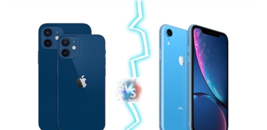iphone-12-vs-iPhone-XR