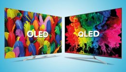 QLED and OLED TVs: 7 Key Differences