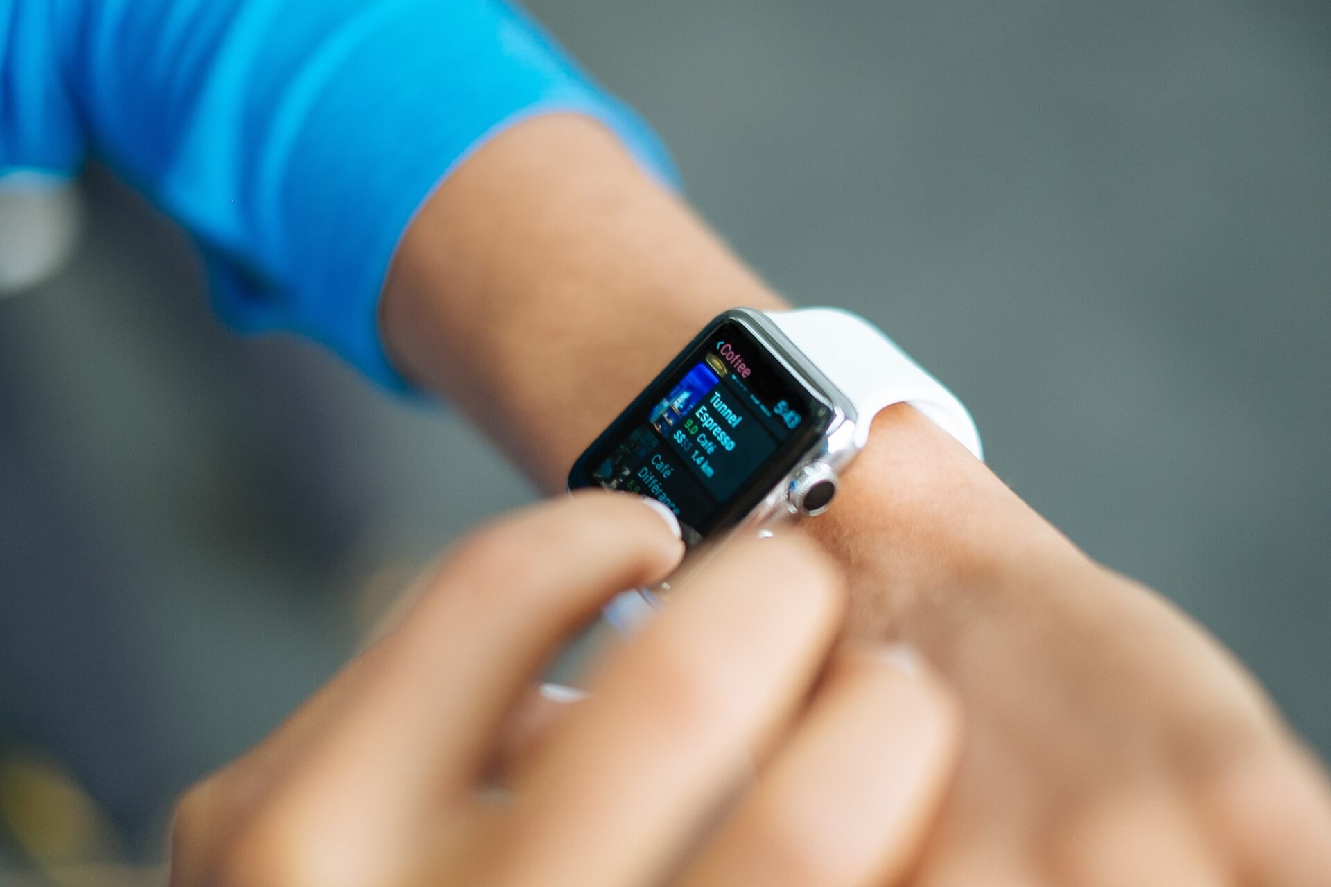Fix Apple Watch When the Touch Screen isn't Working