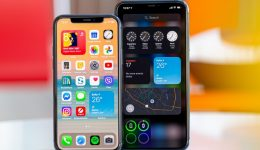 New Features and Fixes of iOS 14.2 and watchOS 7.1