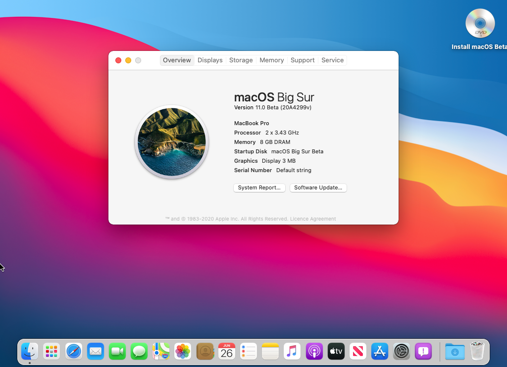 How to Install macOS 11 Big Sur on Unsupported Mac