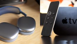 How to Connect AirPods Max to Apple TV