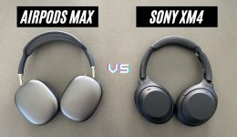 AirPods Max vs Sony WH-1000XM4: Which one should you buy?