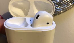 How to Replace A Lost AirPod