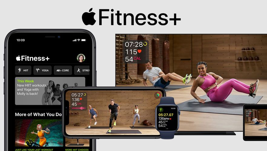 Common Apple Fitness+ issues