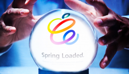Everything that Apple Announced at the Spring Loaded Event