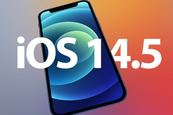 How to Fix iOS 14.5 Problems