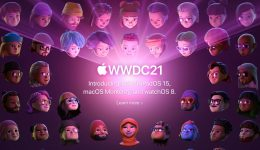 Hardware-Related Announcements of WWDC 2021