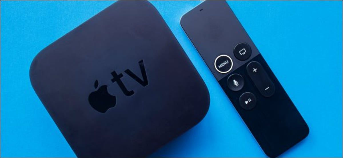 How To Connect AirPods With Apple TV