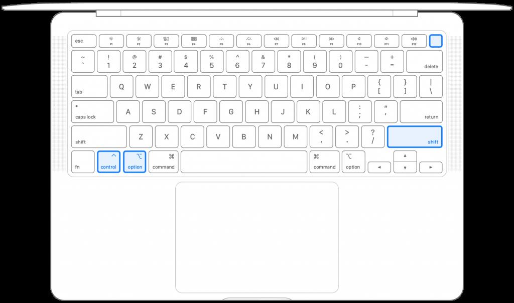 Fix USB Accessories Disabled on Mac