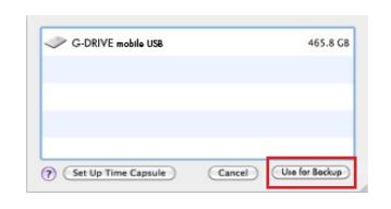 G Drive Mobile USB