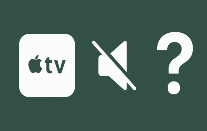 Fix Apple TV No Sound Airplay Issue