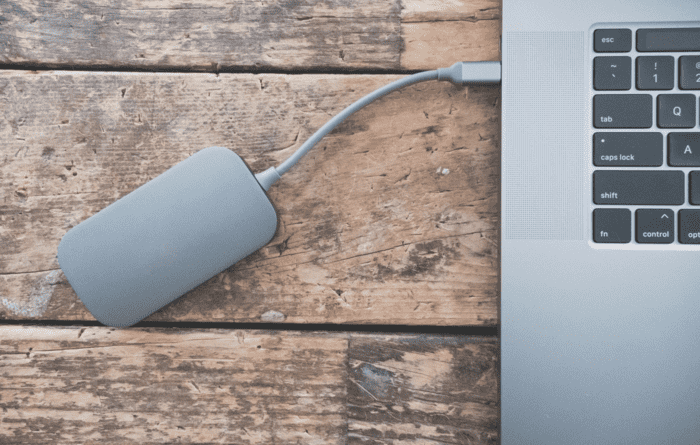 How To Find USB Connected Device